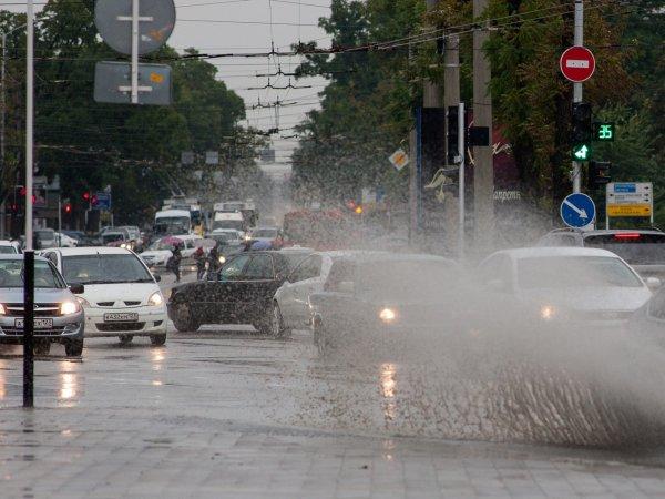 Наводнение в Краснодарском крае 2016: 1 июня в регионе выпала полуторамесячная норма осадков (ФОТО,  ВИДЕО)