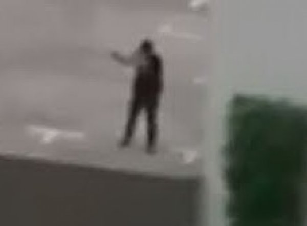 Мюнхен, стрельба в торговом центре: в Сети появилось новое ВИДЕО с мюнхенском стрелком