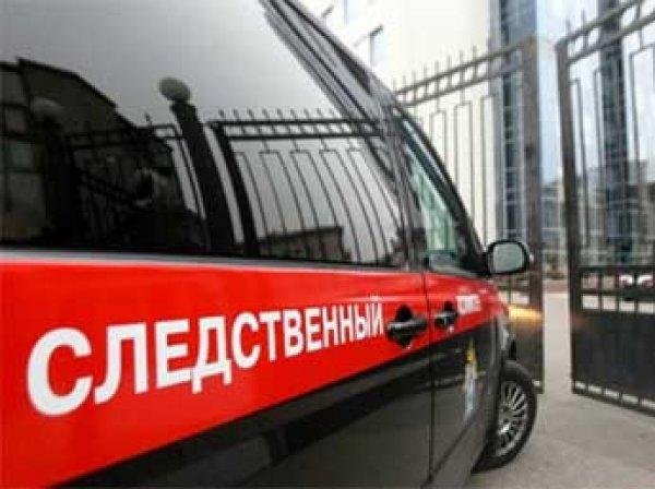 В Москве за взятку в  млн задержан генерал СКР