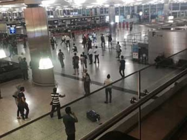 СМИ: организатор терактов в Стамбуле работал на Саакашвили