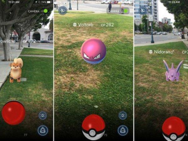 Покемон Го: что это, как играть в Pokemon Go, как скачать на Андроид и Айфон, дата выхода в России (ФОТО, ВИДЕО)