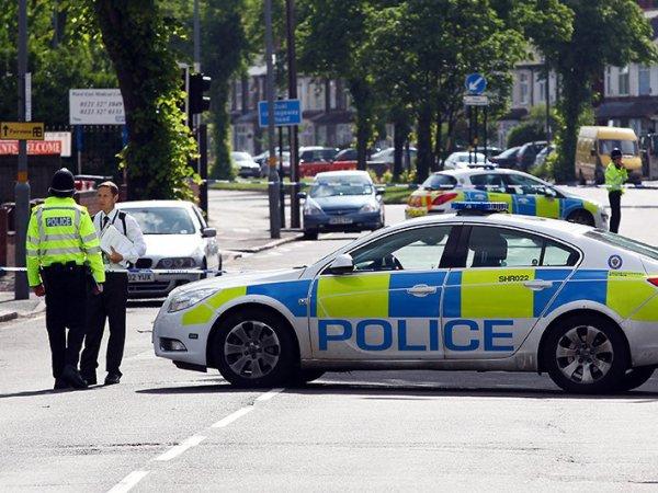 Неизвестный открыл стрельбу в английском графстве Линкольншир: погибли три человека