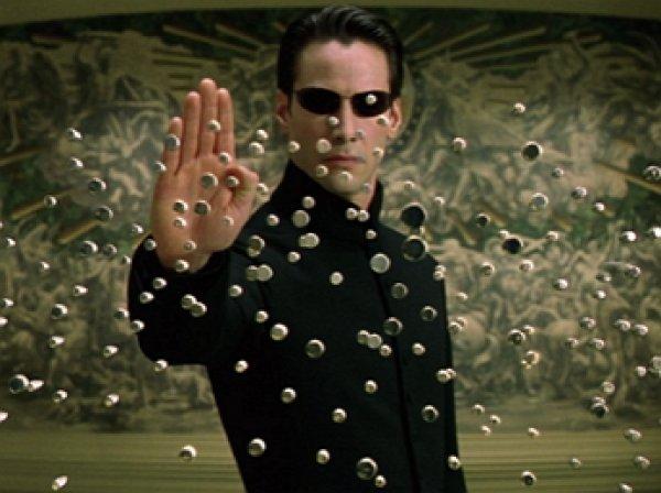 """""""Матрица"""" в 3D: Киану Ривз рассказал о съемках двух новых частей"""