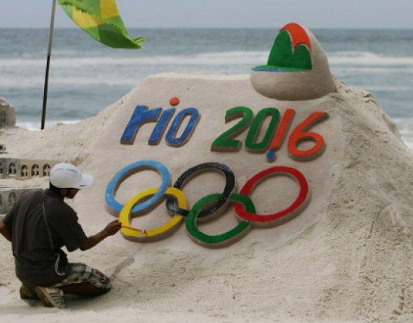МОК принял решение об участии России на ОИ 2016: российская сборная поедет в Рио