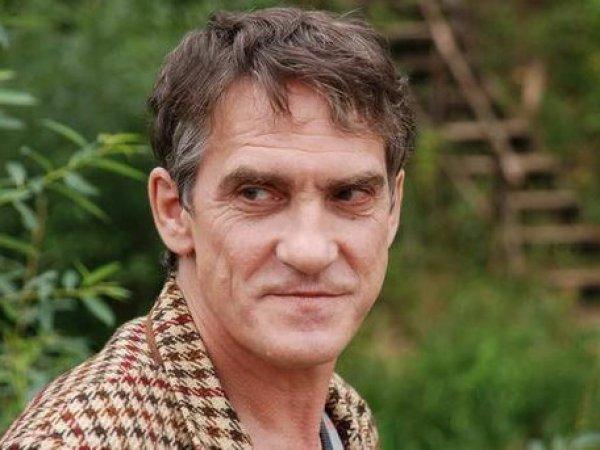 СМИ: актер Валерий Гаркалин госпитализирован с серьезными травмами