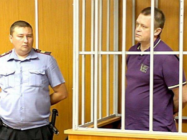 Ульяновский коллектор получил 8 лет колонии