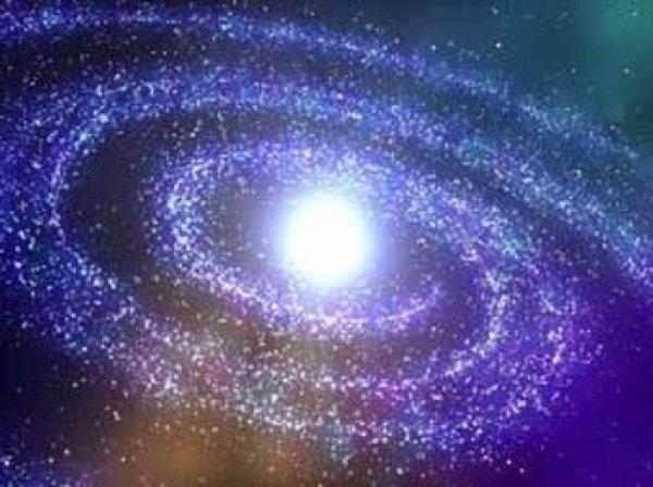 Астрономы нашли гигантский крест в центре нашей Галактики