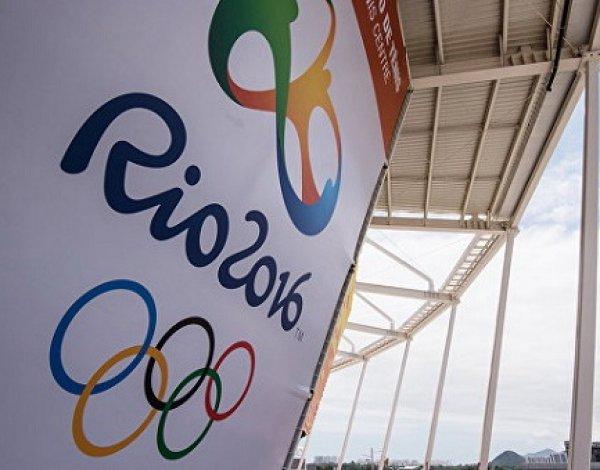 США потребовали от МОК отстранить от Олимпиады в Рио всех российских спортсменов