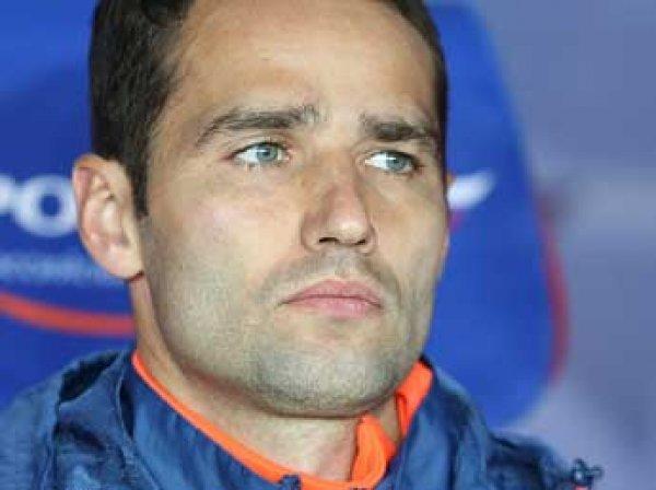 Капитан сборной России Роман Широков завершил свою карьеру