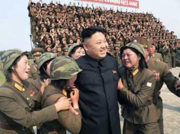 Американцы нашли в КНДР секретный ядерный объект