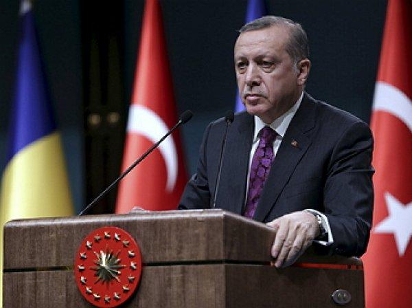 Турция, новости сегодня, 17 июля: Эрдогана заподозрили в инсценировке переворота