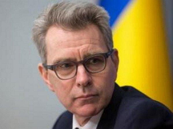 Посол США на Украине: Киев уничтожил «энергетическое оружие» Москвы