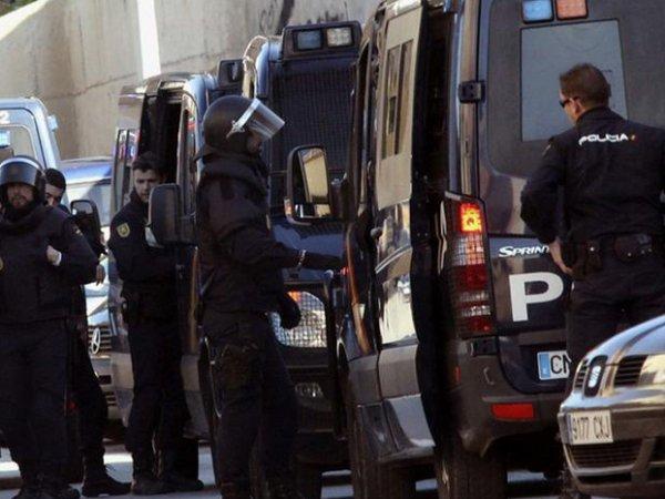 СМИ сообщили о взрывах в госпитале Мадрида (ФОТО)