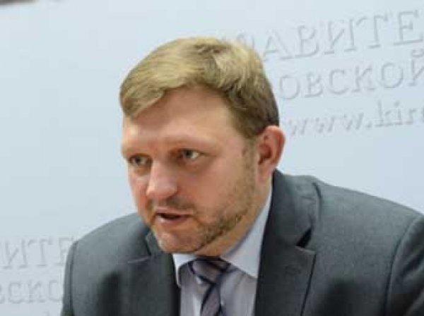 Губернатор Никита Белых решил жениться в СИЗО