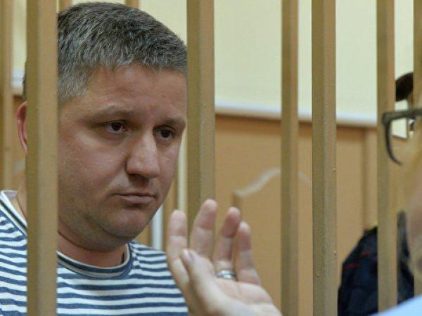 """При обыске в доме экс-главы """"Русгидро"""" Евгения Дода нашли шмайсеры и пулемёт"""