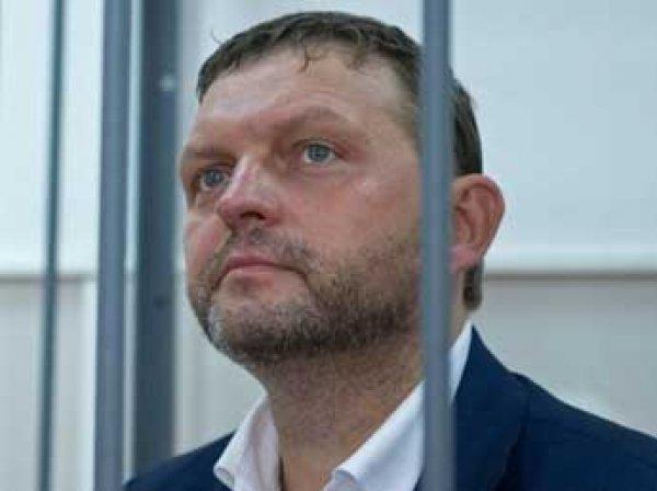 Правительство Кировской области уходит в отставку после отстранения Никиты Белых