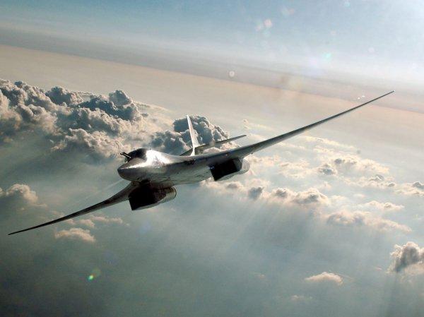 Россия разрабатывает гиперзвуковой бомбардировщик, способный наносить ядерные удары из космоса