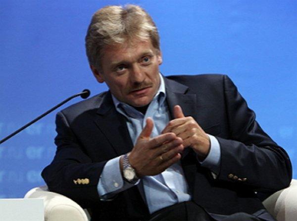 Москва предупредила Киев о последствиях невыплаты долга в  млрд