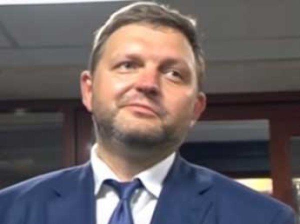Помещенный в СИЗО за взятку губернатор Белых прекратил голодовку