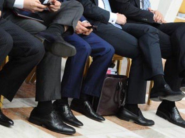 Генпрокуратура предложила ввести контроль за доходами экс-чиновников