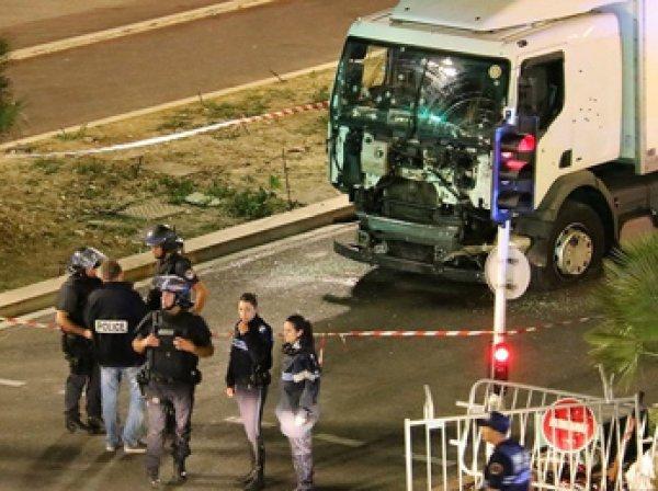 Полиция подтвердила гибель второй россиянки при теракте в Ницце