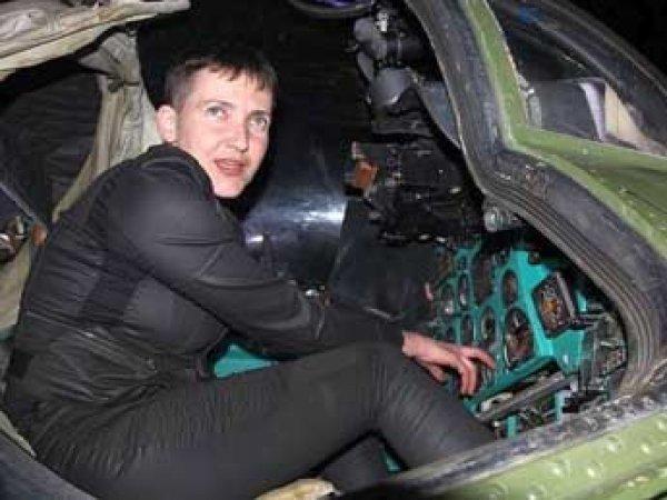 Савченко назвали внедренным в сознание украинцев троянским конем