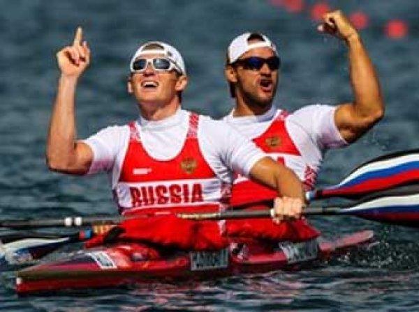 Четверку гребцов из России отстранили от Олимпиады в Рио из-за допинга