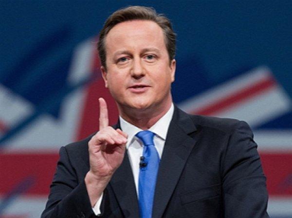 Стало известно имя нового премьера Великобритании