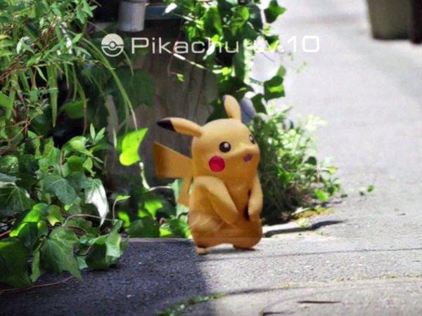 Покемон Го: как скачать в России на Андроид и Айфон, дата выхода, как играть в Pokemon Go
