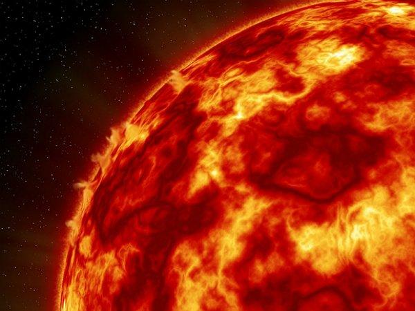Мощные вспышки на Солнце вызовут сильные магнитные бури на Земле