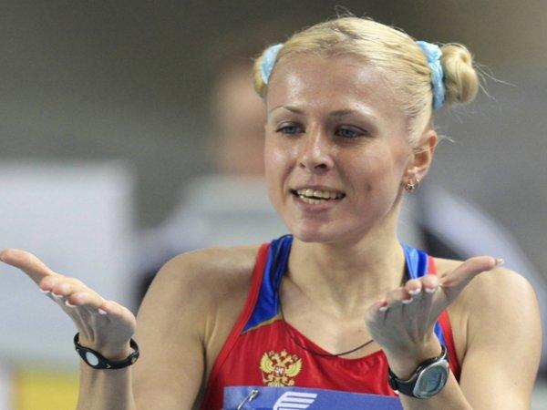Осведомителя WADA Юлию Степанову допустили до Олимпиады