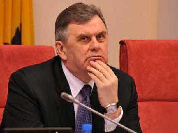 После отставки главы ФТС Путин поменял трех губернаторов