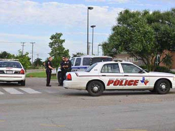 В Техасе мужчина застрелил пятерых человек и убил себя