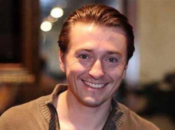 Сергей Безруков выложил в Сеть ФОТО новорожденной дочки