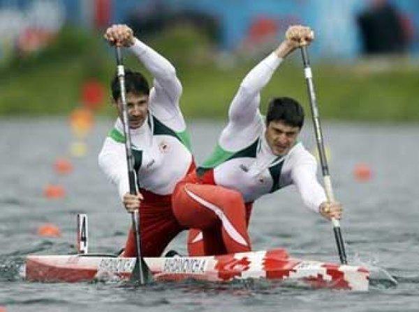 В ответ на решение WADA о дисквалификации гребцов в Беларуси пригрозили арестовать руководство ICF