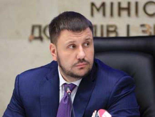 Украинский экс-министр прокомментировал последнюю встречу с Шереметом