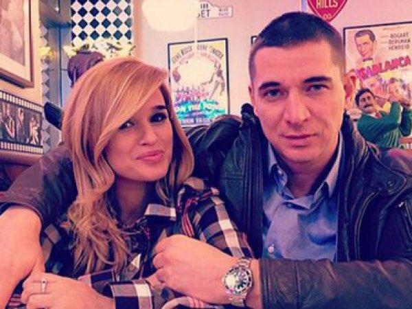 Ксения Бородина и Курбан Омаров, последние новости: пара тайно встретилась в ресторане (ФОТО)
