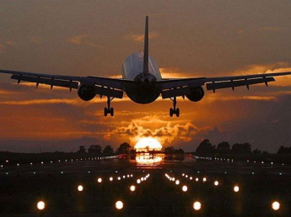 Минтранс установило временные запрет на авиаперелеты в Турцию