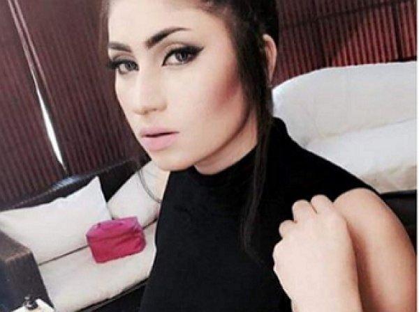 """Брат пакистанской """"Ким Кардашьян"""" убил ее ради спасения чести"""
