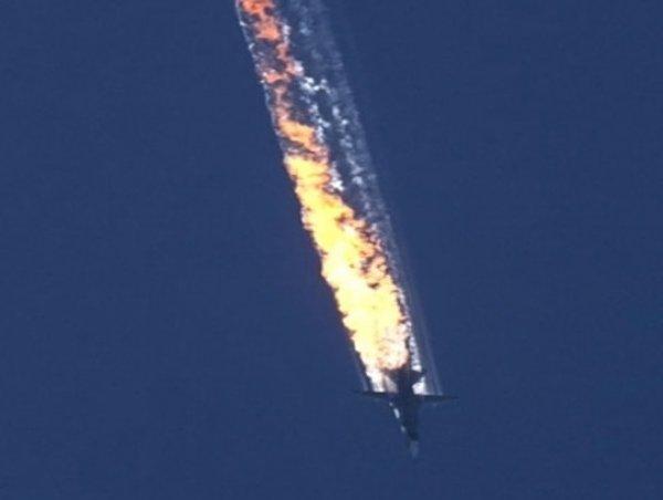 В Турции рассказали о тайном замысле пилотов, сбивших Су-24