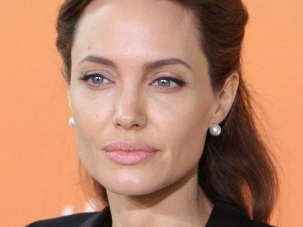 Анджелина Джоли, последние новости: актриса сильно набрала вес всего за месяц – СМИ (ФОТО)
