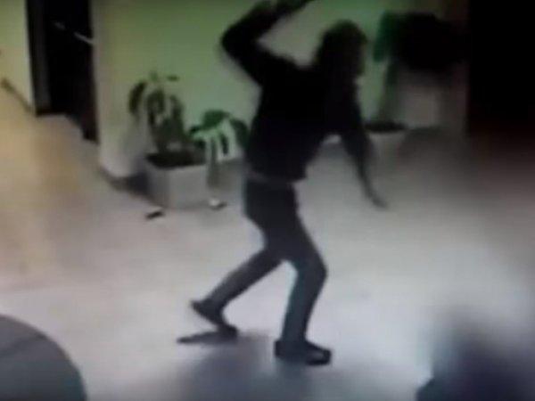 В Германии 17-летний афганец порубил топором пассажиров поезда (ФОТО)(ВИДЕО)