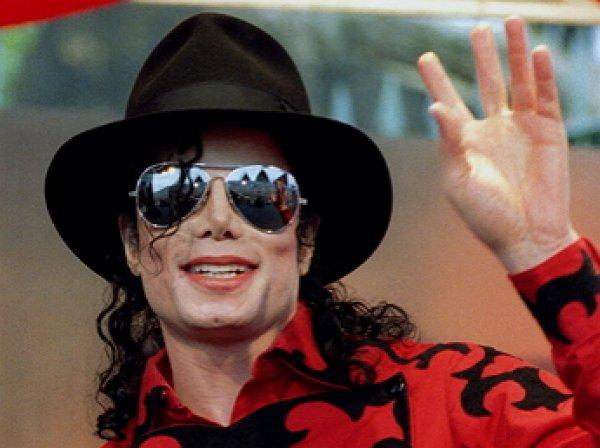Майкл Джексон хотел жениться на 11-летней Эмме Уотсон