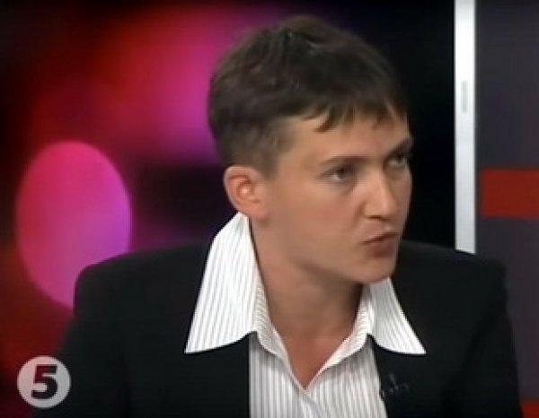 Вера Савченко раскрыла правду о шокирующем для Киева заявлении сестры