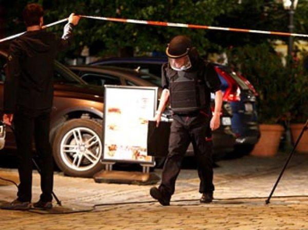 ИГИЛ опубликовало ФОТО смертника, устроившего теракт в Ансбахе