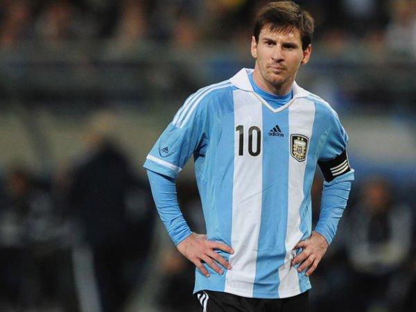 СМИ: Месси возвращается в сборную Аргентины