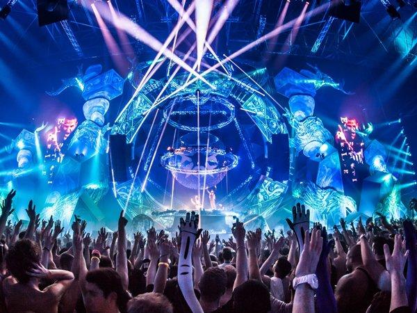 В Москве в день проведения отменили музыкальный хардкор-фестиваль Raw Fest