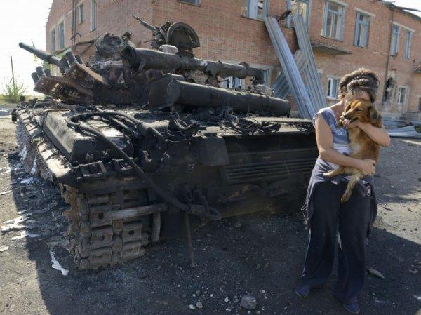 В ООН заявили о самом большом за 10 месяцев числе жертв в Донбассе