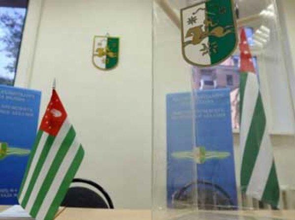 Референдум в Абхазии официально не состоялся: проголосовали менее 2% жителей