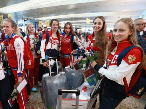 Стало известно окончательно, сколько спортсменов РФ примут участие в Олимпиаде в Рио